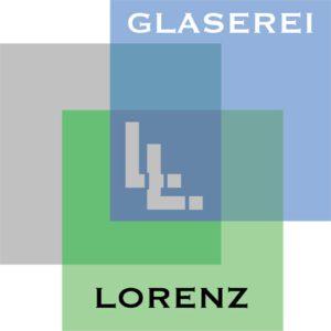 Logo Glaserei Lorenz